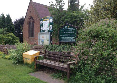 Maxstoke Parish Council